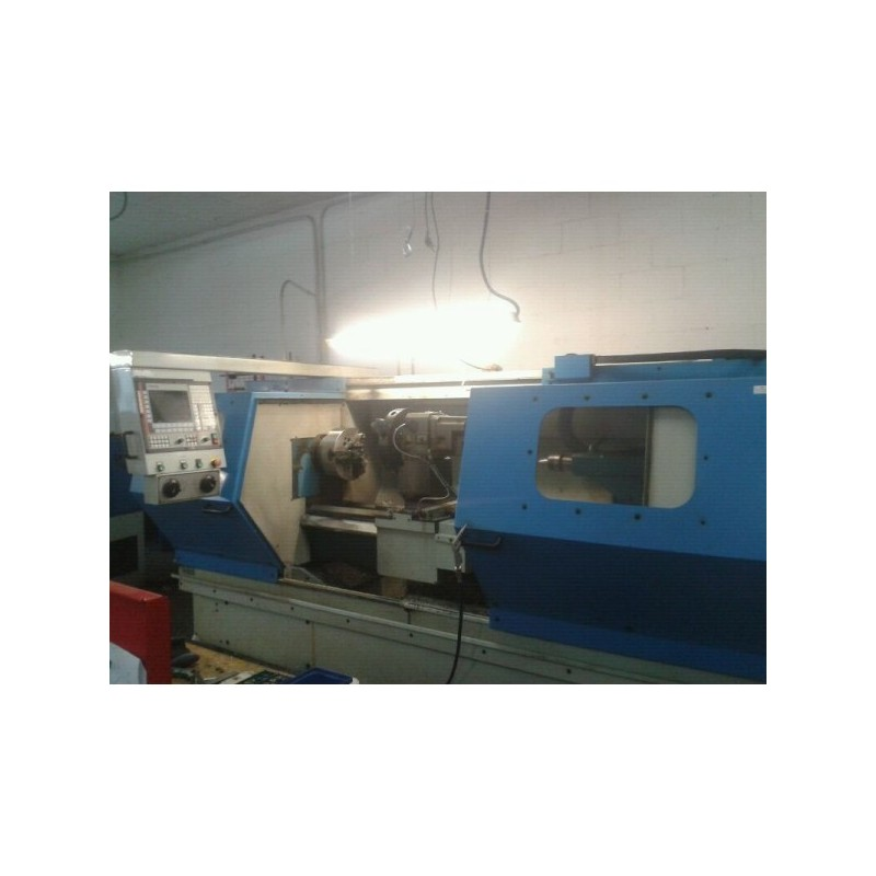 LATHE CNC BRAND PINACHO