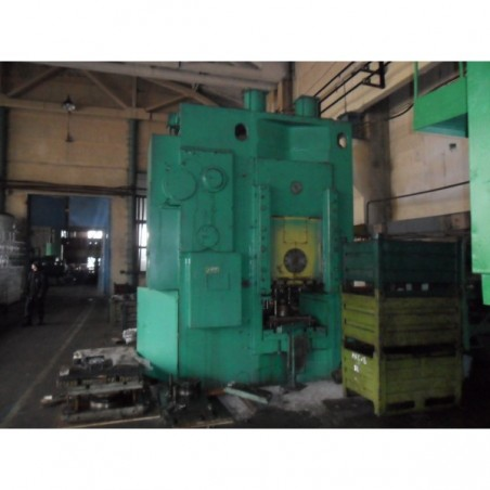 Knuckle joint press KB8342