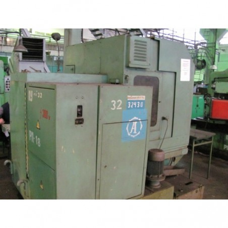 Gear grinding machine 5A841