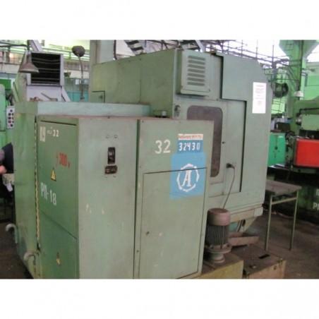 Gear grinding machine 5A841