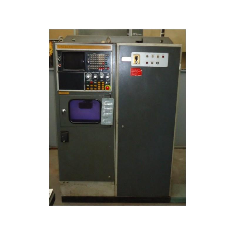 Punch Press Behrens 618\1250
