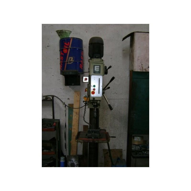 Drill column Erlo TS 32