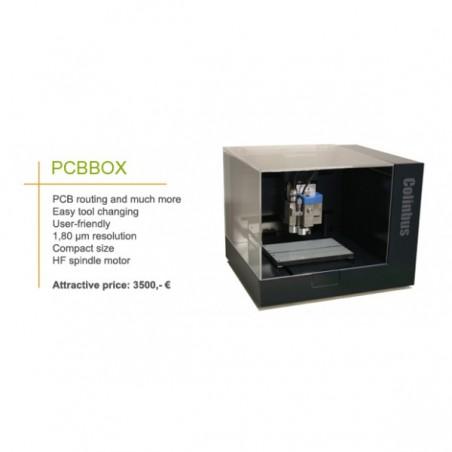 Colinbus PCB BOX