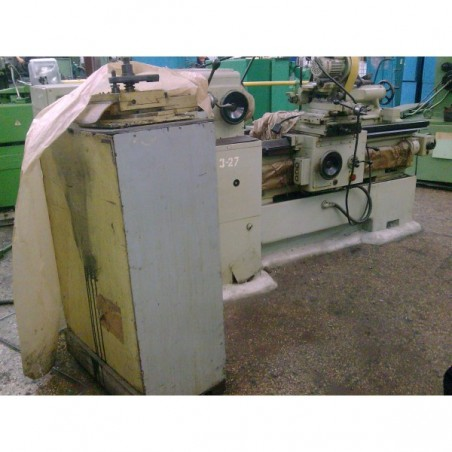 Relieving lathe DH250/III*630
