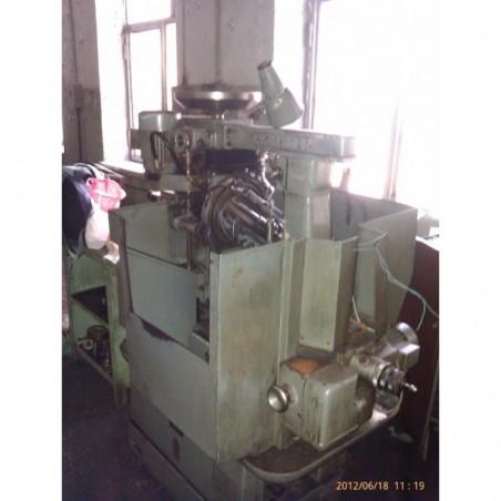 Gear hobbing machine Pfauter RS00S