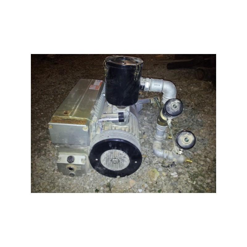Mark Busch vacuum pump model: ra 0251 d 56 l cuzz
