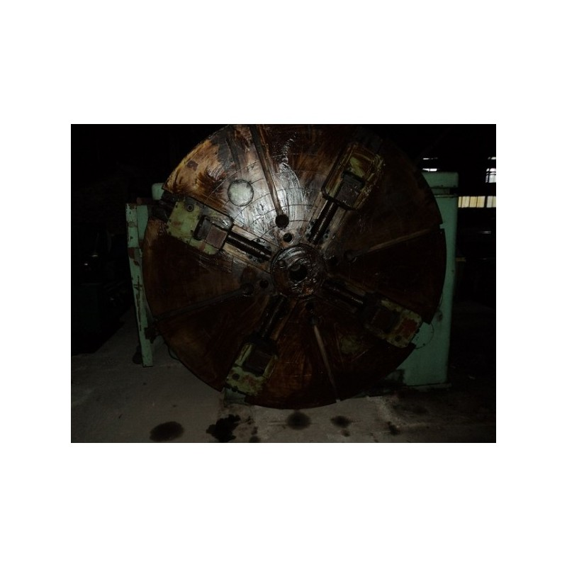 Facing lathe 1M692F3-CNC