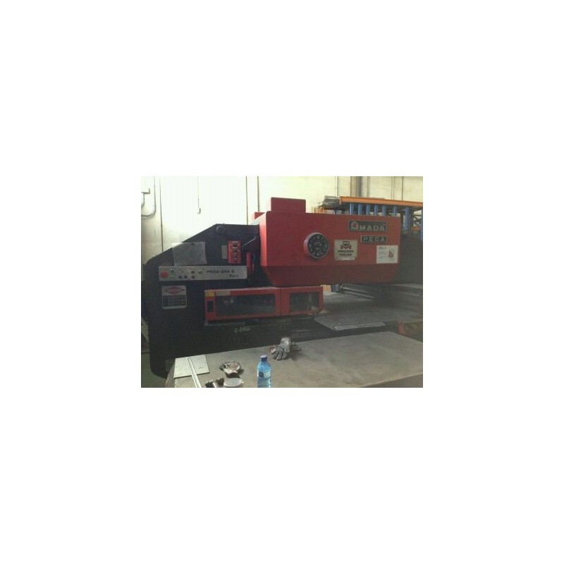 Punching machine Amada