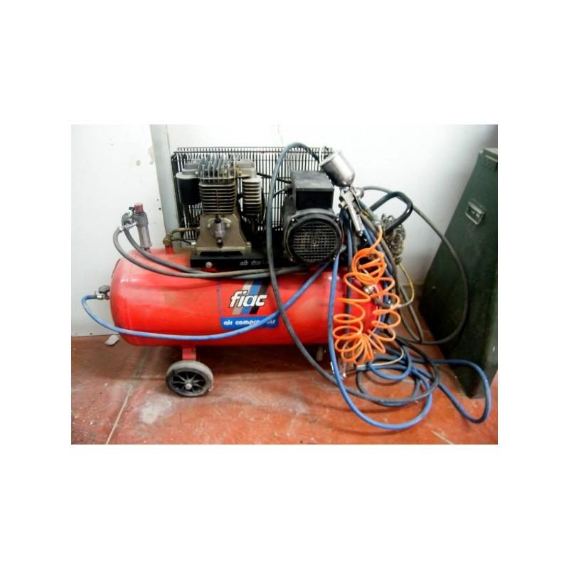 Compressor brand Fiac