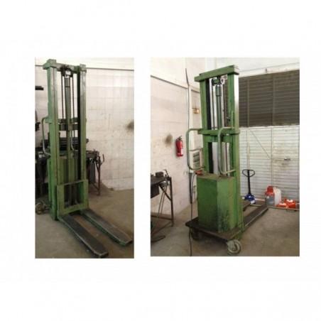 elevator electromanual