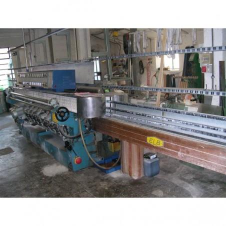 BOVONE 371 BENDING MACHINE