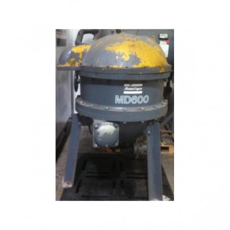 Atlas Copco MD600