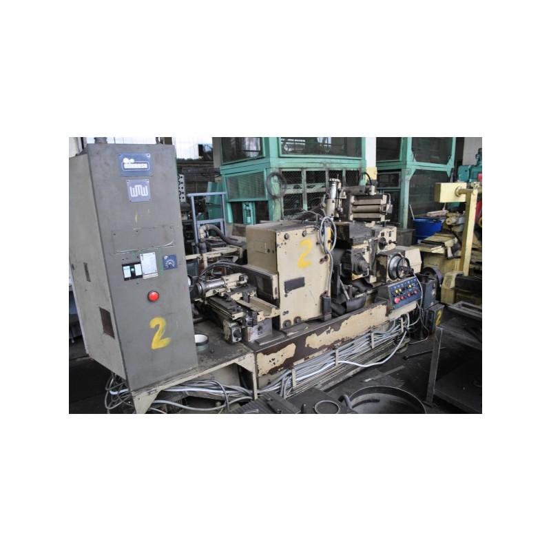 Centerless grinding machines Sasl 125/1E(4 units)