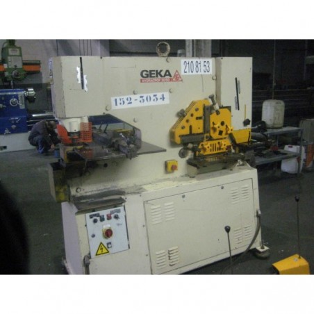 GEKA HYDRACROP 50/SD