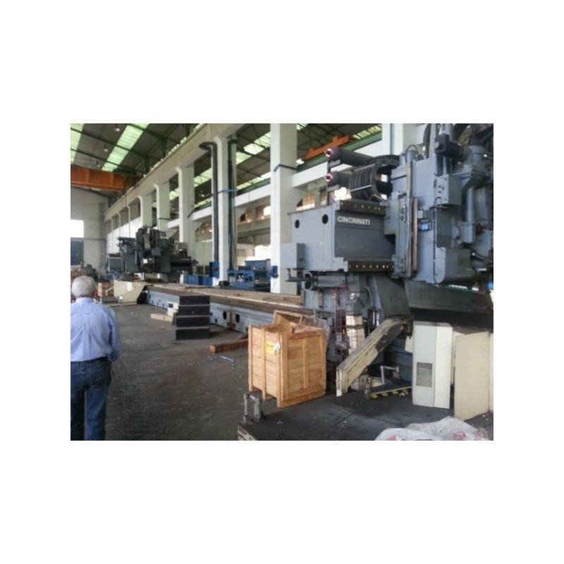 CINCINNATI - gantry milling machine