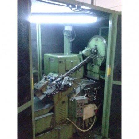 SASPI GV1. THREADING MACHINE