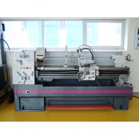 OPTIMUM D420X1500 LATHE