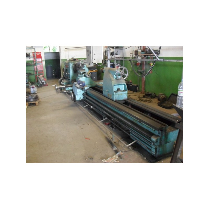 lathe marks geded 4000 e.p