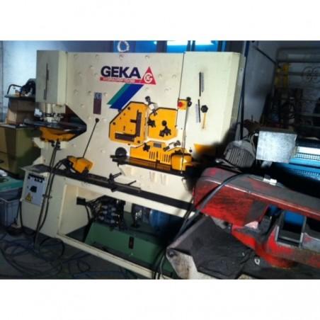 GEKA MODEL 110 HIDRACROP SD