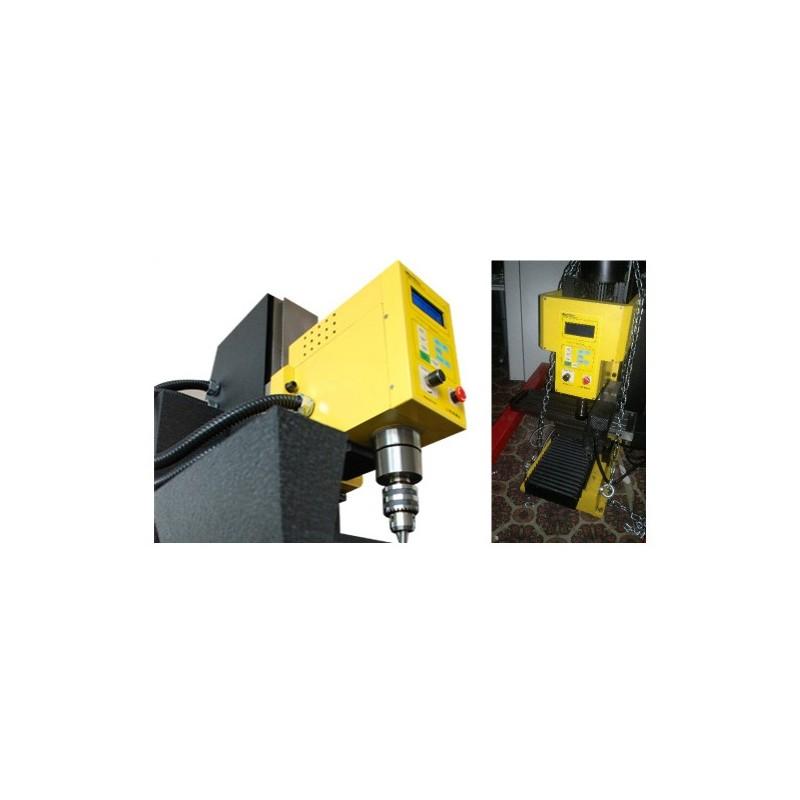 CNC milling machine Syil X 4 Plus