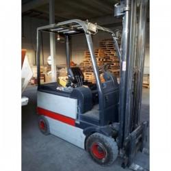 Fiat 2000kg electric