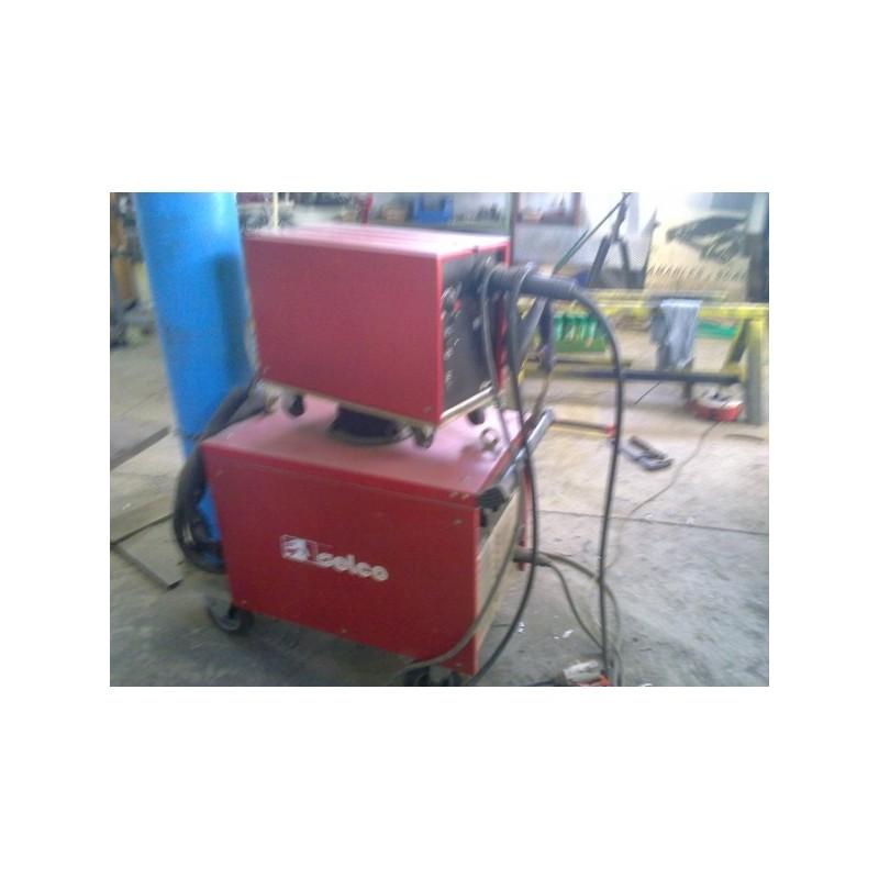 SELCO MODEL ECO 310/WF101