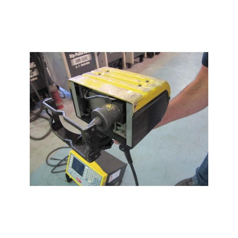 Dapra marking systems Multi 4-V2