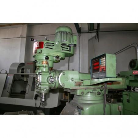 KONDIA MILLING MACHINE FV-1