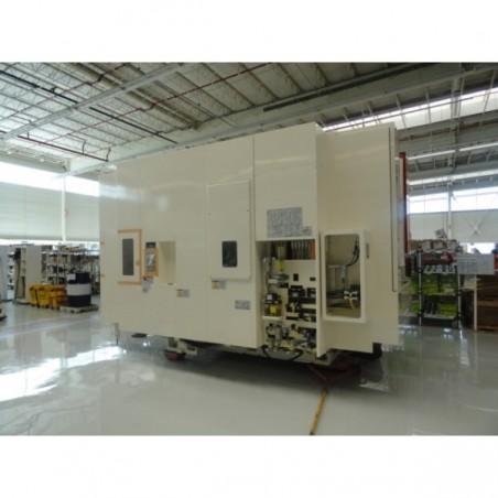 Mazak HCN 4000 II Nexus