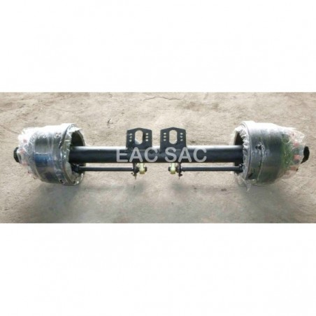 Buy axles for wagon trucks and low bed