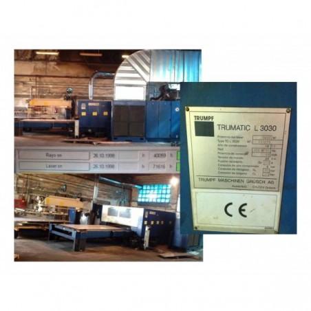 TRUMATIC TCL3030