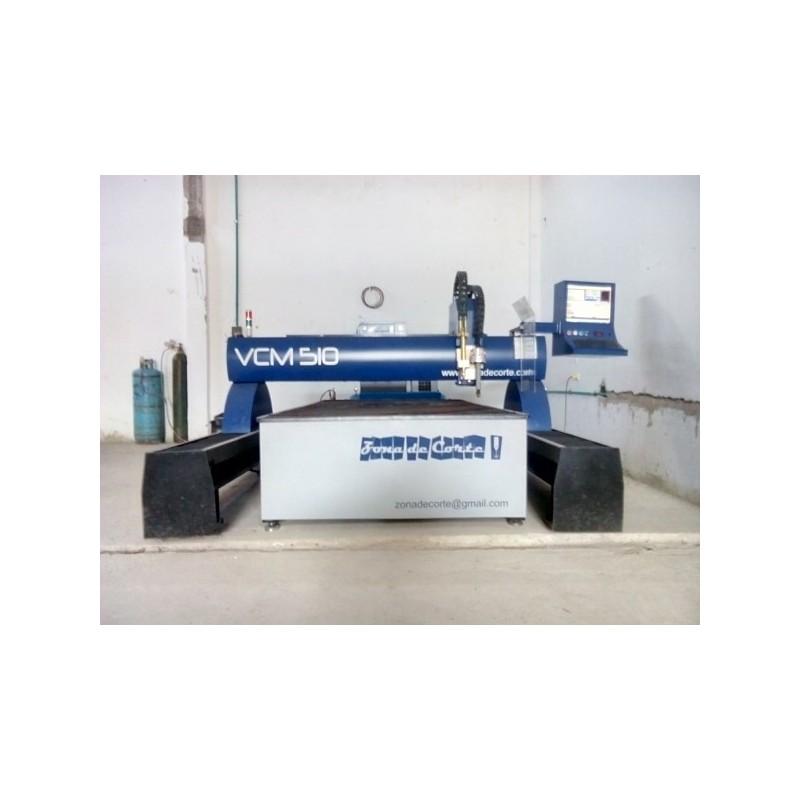 Corte CNC Plasma Y Oxycorte