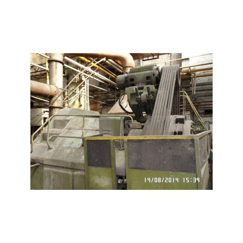 Forja mecánica horizontal Tyazhpressmash B1139A