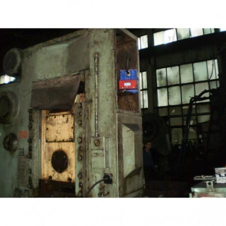 Prensa troqueladora KB 8336 400t Pinsk
