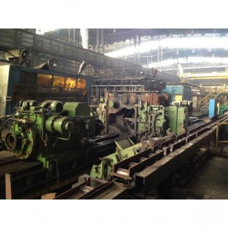 Radial Forging Machine GFM SX-16