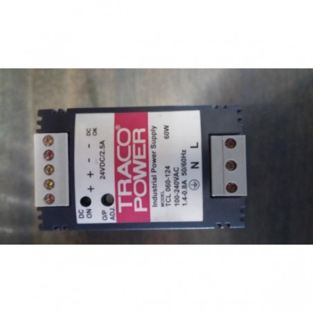 TRACOPOWER TCL 060-124