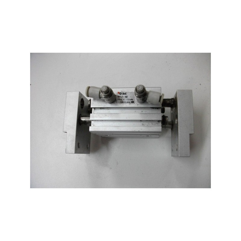 Smc Cilindro Garra mhl2-160 amplia Dedo Cylinder Gripper