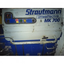 STRAUTMANN MK700