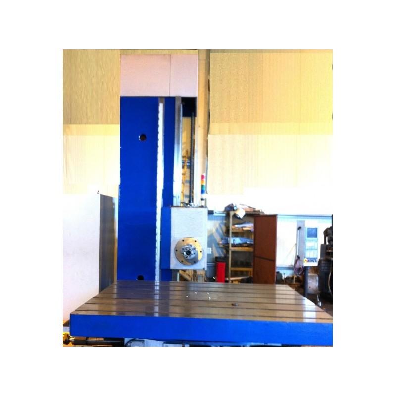 Boring Mills Titan 125 mm