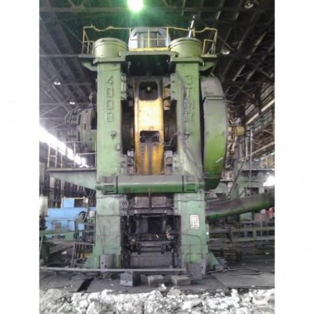 Prensa para forja Voronezh KA8546 4000 t