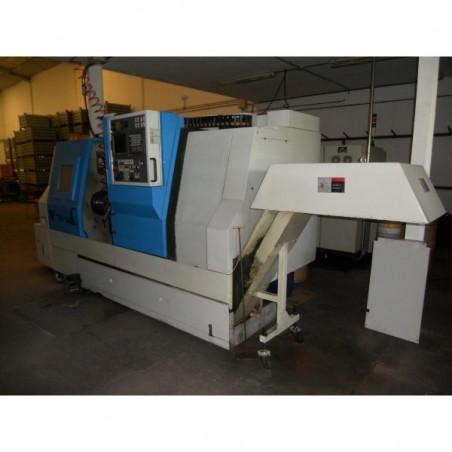 CMZ TBI-520-B