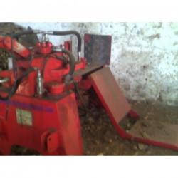 metalurgica da agra
