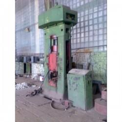 screw press 160 ton