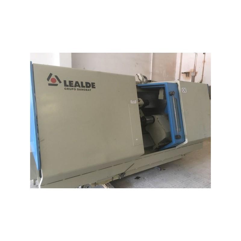 TORNO CNC LEALDE TCN10-2C-2T