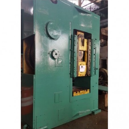 KB-8340 1000 ton Joint knuckle press