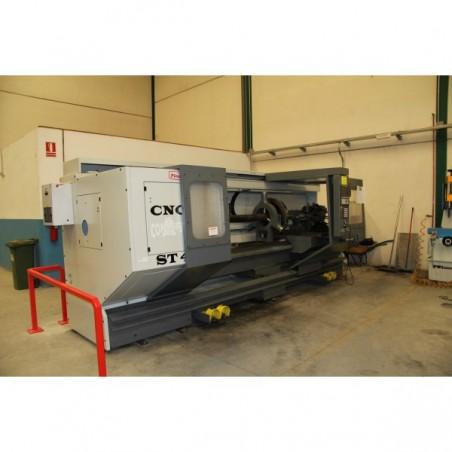 Pinacho ST 400 CNC