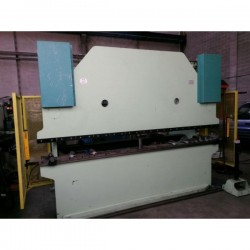 PIEGATRICE IDRAULICA COLGAR 3050X100 ton