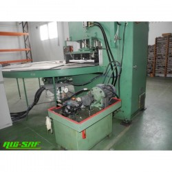 Maquina de soldar alta frecuencia 12-15Kw blister