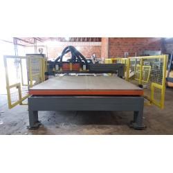 ROUTER CNC 3000 - NALITECK