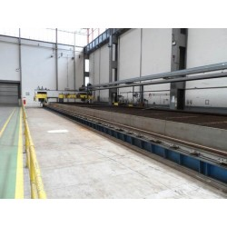 Shipbuilding & Steel Fabrication Equip